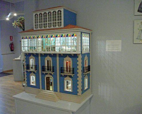 museos cercanos a casas rusticas en galicia
