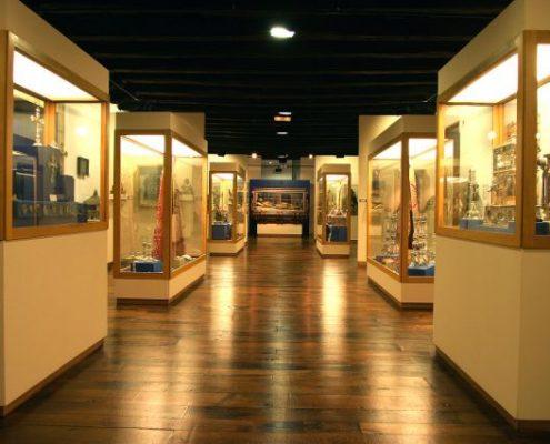 museos cerca de casa rural corveixe