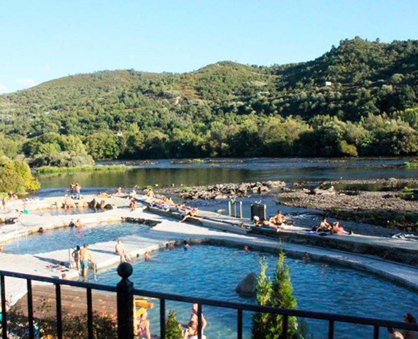 piscinas naturales rio ribeira sacra