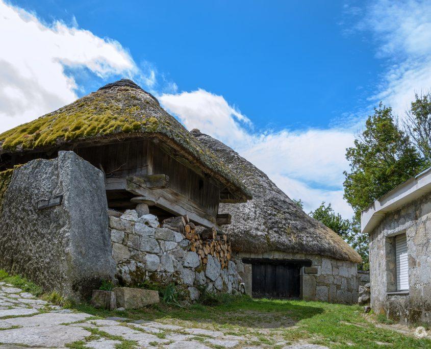 aldeas galicia casa rural