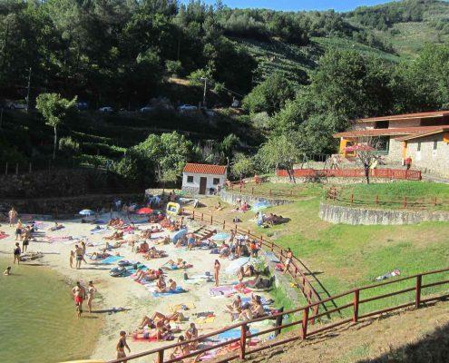 actividades de verano casas rurales galicia