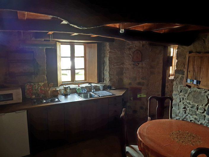 casa rural con microondas en ribeira sacra