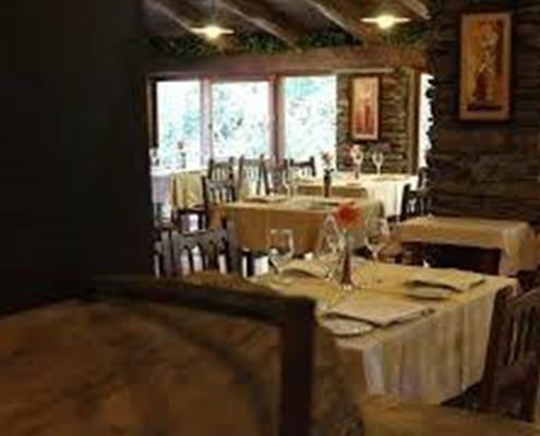 restaurante disponible para vivienda rusticas en ribeira sacra